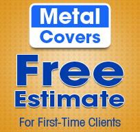 Free Estimate, For First-Time Clients