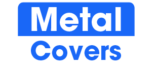 Logo, Metal Covers, Metal Structures in Hemet, CA